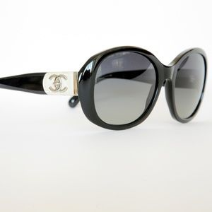 Chanel Sunglasses 5235-Q col.501/T3 Size 56-18